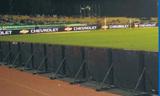 COB球场围栏屏